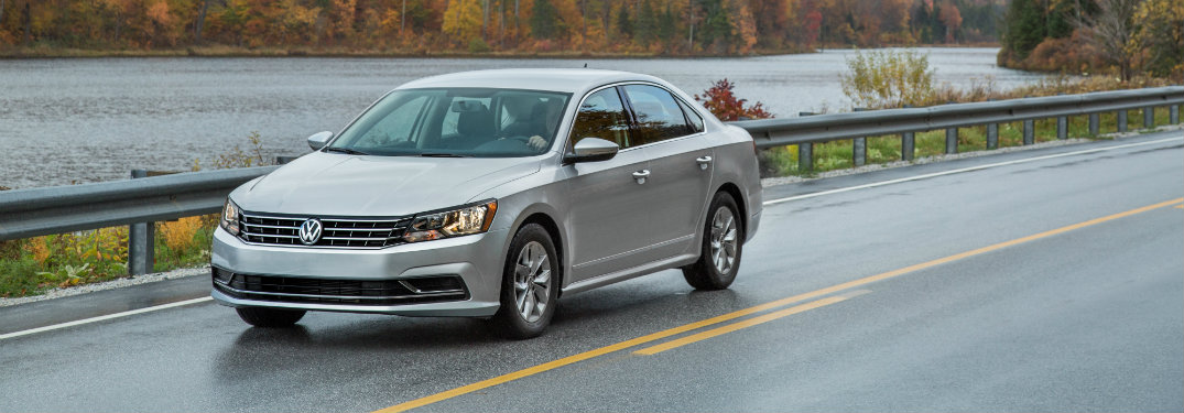 Where to get a new Volkswagen near Burke VA