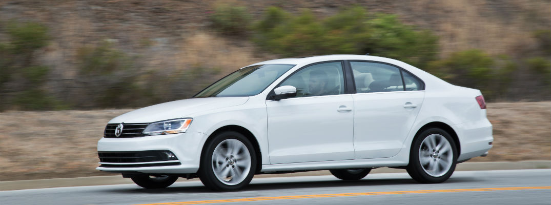 How safe is the 2017 VW Jetta?