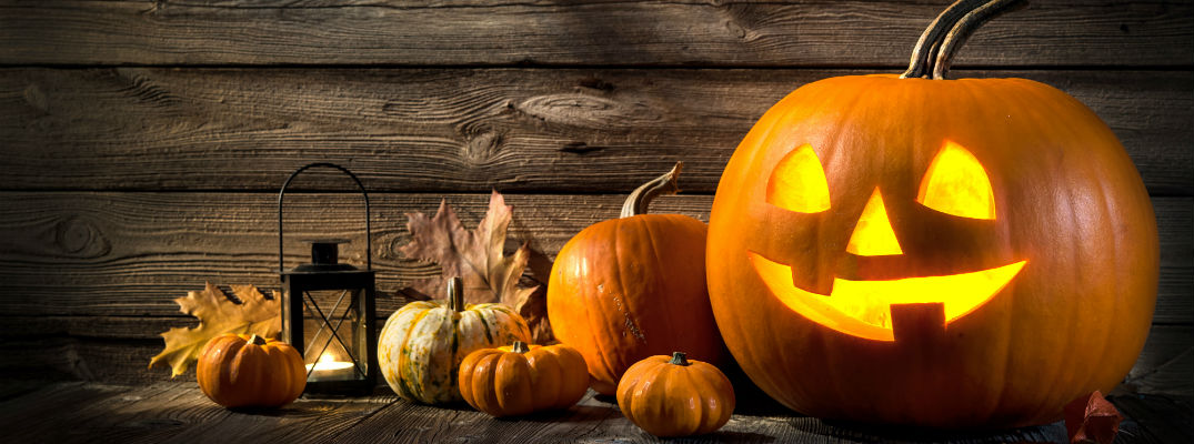 Pumpkin patches and fall festivals in Northern Virginia