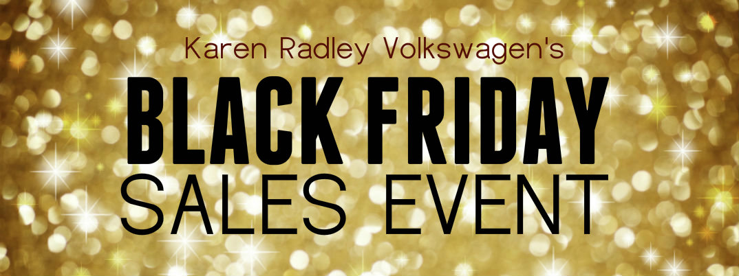 Volkswagen Black Friday deals near Washington, D.C.