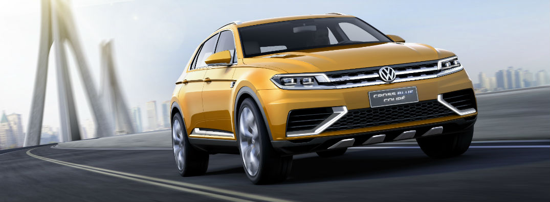 What is the Volkswagen Arteon?