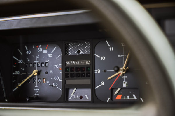 1982 Volkswagen Jetta Photo Gallery