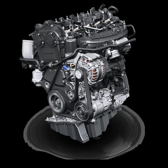Passat Engine engine