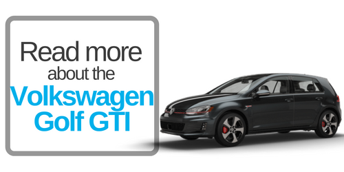 read more about the volkswagen golf gti
