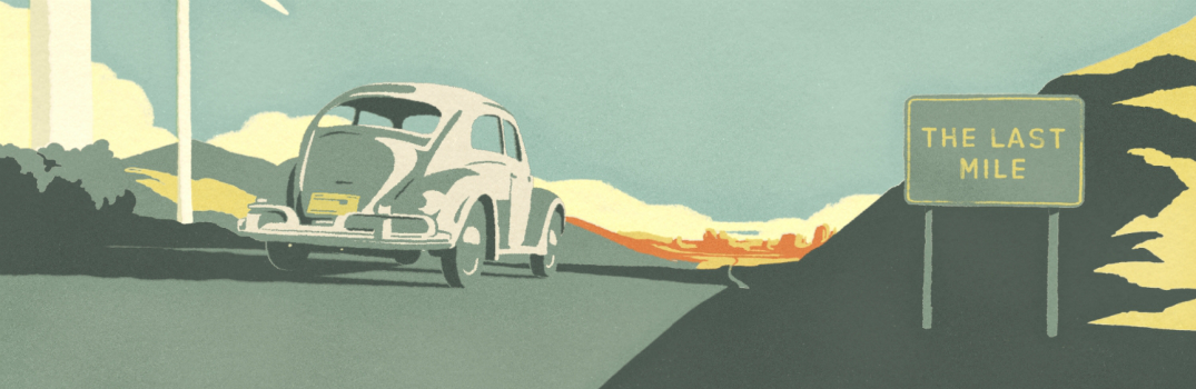 Volkswagen Bids Farewell to the VW Beetle