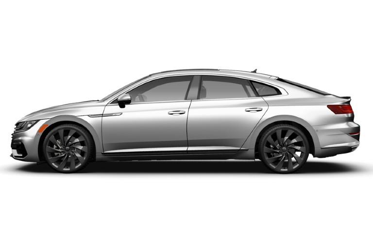2020 Volkswagen Arteon Pyrite Silver Metallic