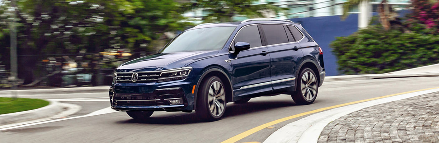 All You Need to Know About The Volkswagen Push Forward Mobility – IAA 2021