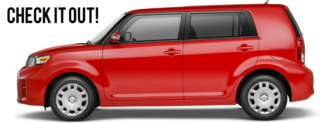 what makes the 2015 scion xb stand out from the competition. Black Bedroom Furniture Sets. Home Design Ideas