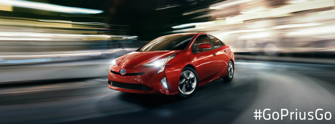 all new 2016 prius to debut during super bowl 50. Black Bedroom Furniture Sets. Home Design Ideas