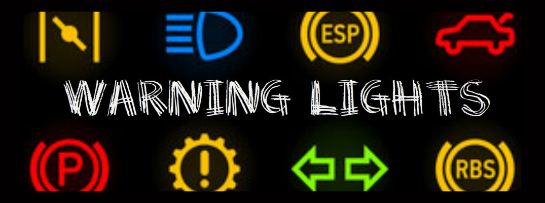Understanding Toyota Warning Lights