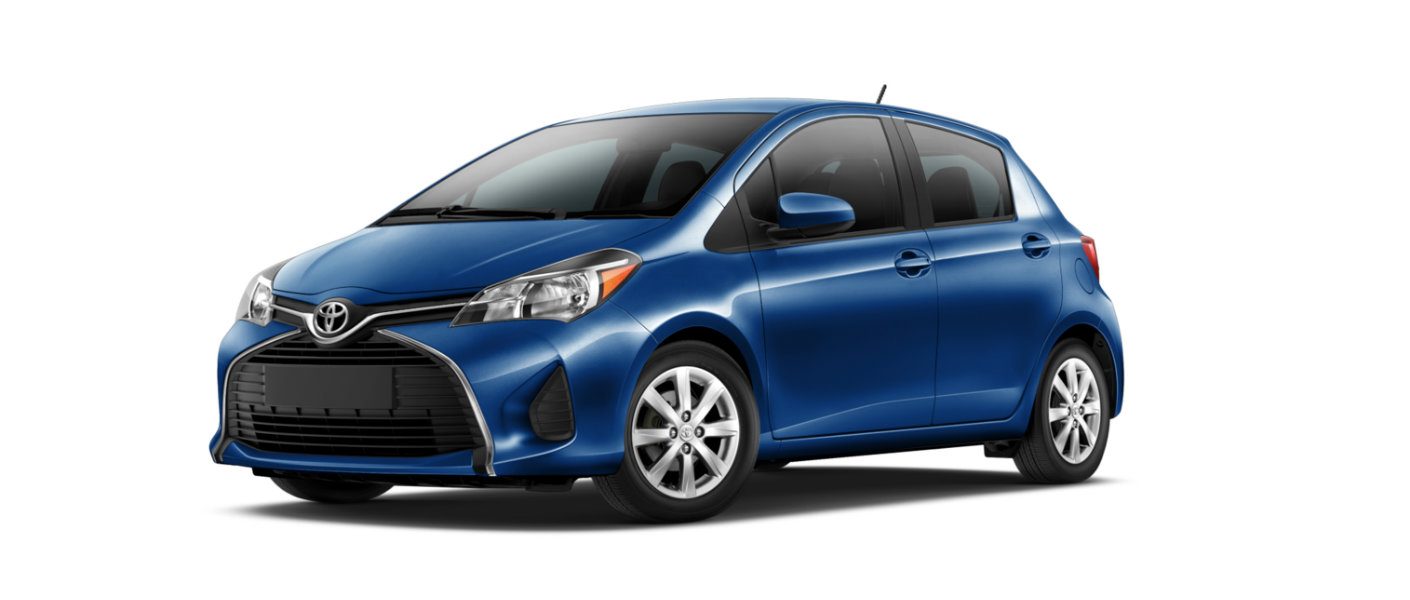Toyota 2017 Yaris Specs and Features_o