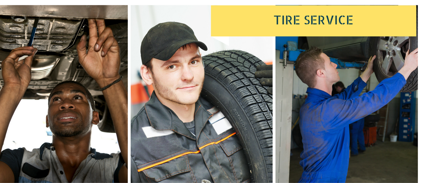 Will Colder Weather affect Tire Pressure?