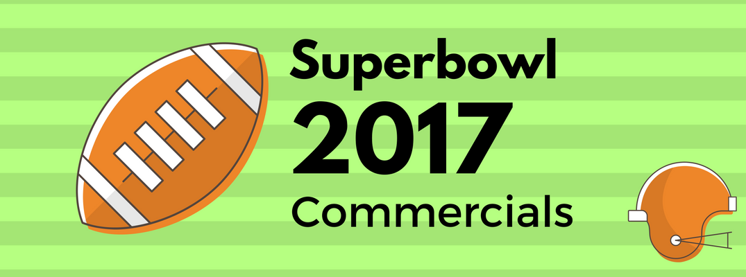 What will the Toyota 2017 Superbowl Ad be?