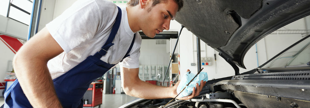 Summertime Vehicle Service Best Practices