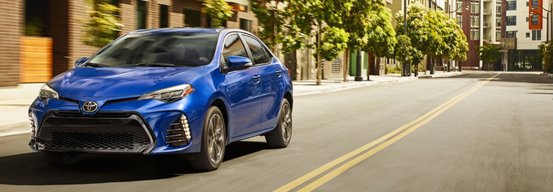 Which 2018 Toyota Models are the Safest?