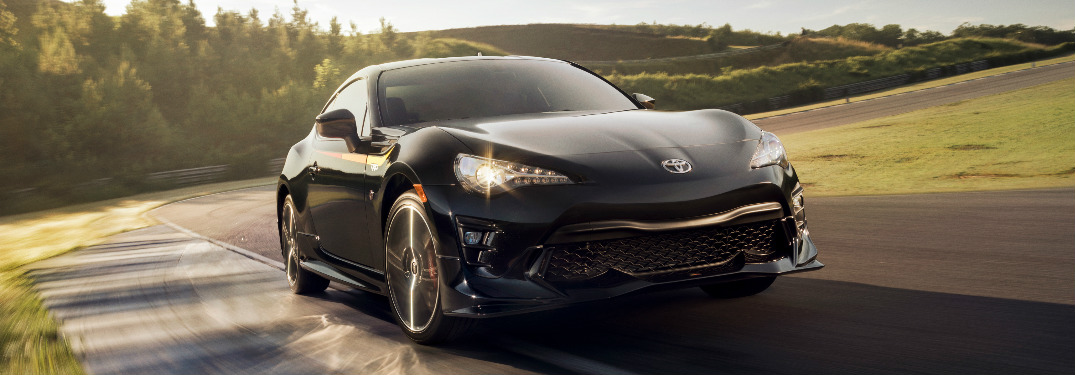 When will the 2019 Toyota 86 be released?