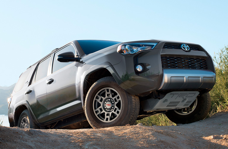 Toyota 4Runner Towing Capacity >> 2019 Toyota 4runner Towing Capacity And Ground Clearance Specs