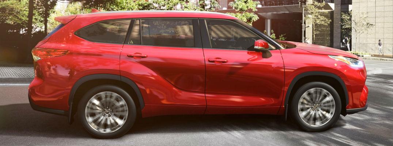 2020 Toyota Highlander And Highlander Hybrid Pricing Breakdown