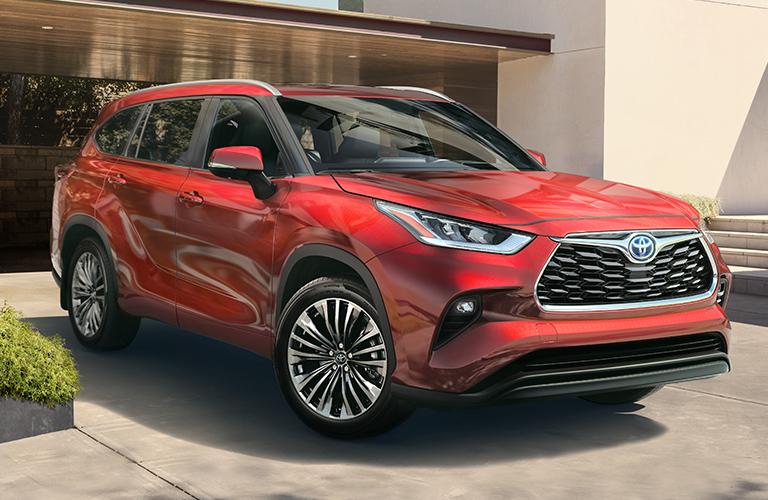2020 Toyota Highlander And Highlander Hybrid Pricing