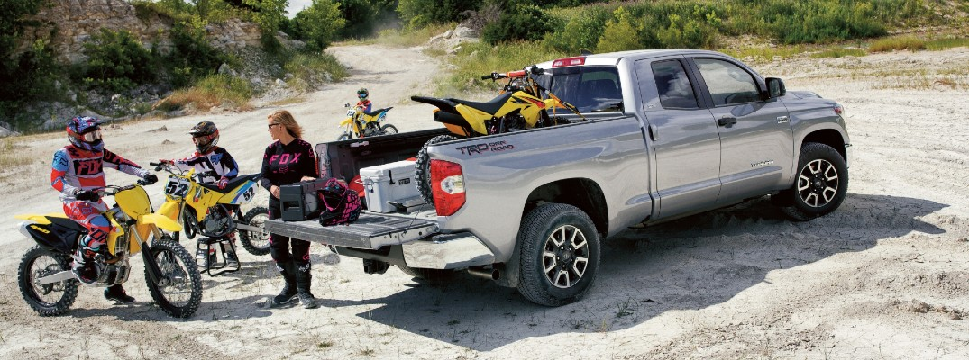 2020 Toyota Tundra Engine Specs and Towing Power