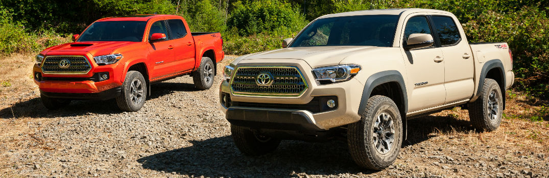 2016 toyota tacoma redesign specs and features. Black Bedroom Furniture Sets. Home Design Ideas