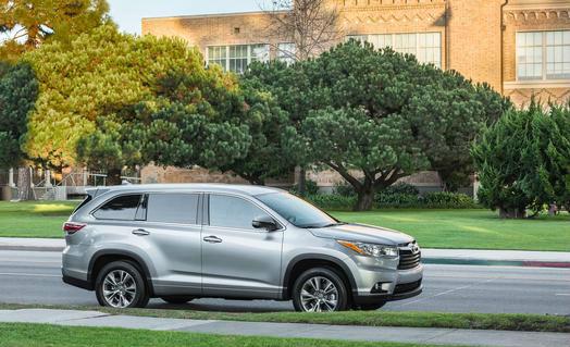 2016 Toyota Highlander Gas Mileage. This Entry Was Posted On Monday,  October 12th, 2015 At 9:53 Am And Is Filed Under . You Can Follow Any  Responses To This ...