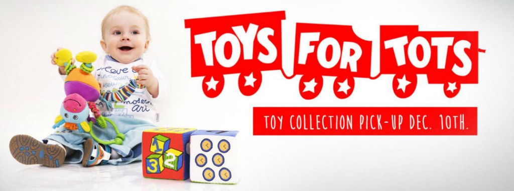 Toys For Tots Collection : Toys for tots toy collection in decatur al