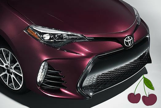 Toyota Corolla 2017 Lease >> 2017 coroll black cherry secondary_o - Toyota of Decatur