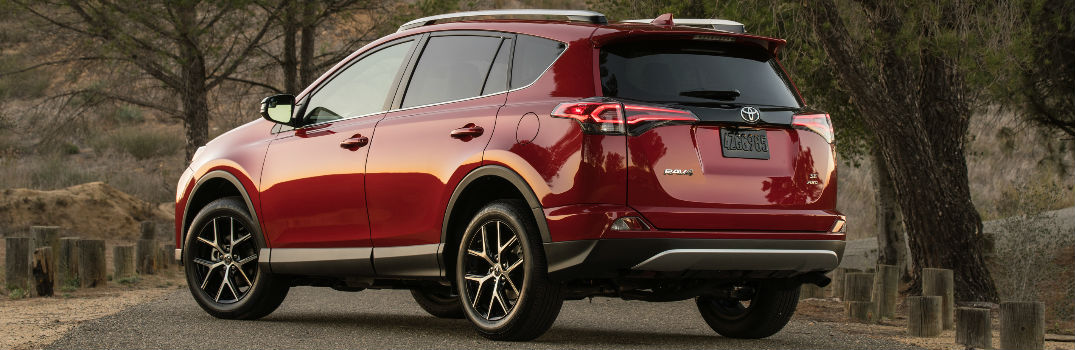 Toyota Rav4 Towing Capacity >> What S The 2016 Rav4 Towing Capacity