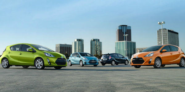 Toyota Of Orange >> Differences Between The Prius Vs Prius C Vs Prius V5 O Toyota Of