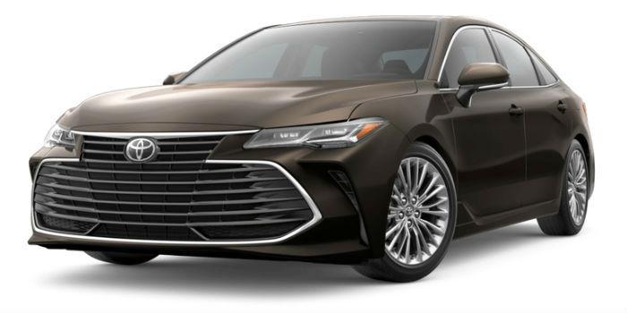 Toyota Decatur Al >> 2019-Toyota-Avalon-Opulent-Amber_o - Toyota of Decatur