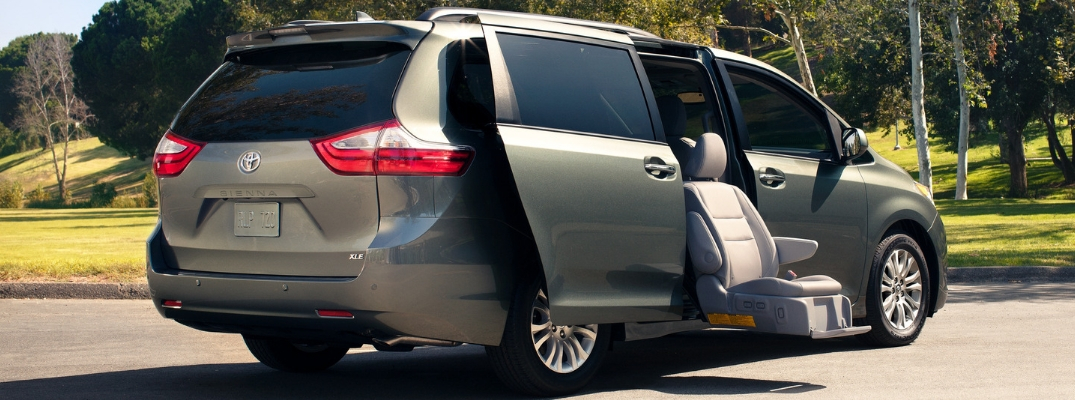 what is the gas mileage on a toyota sienna