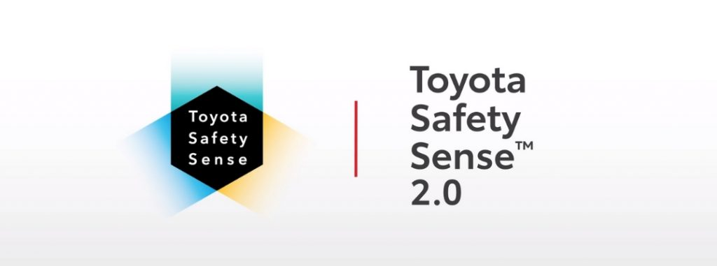 Toyota Sequoia Lease >> Which Driver Assistance Systems are Included in Toyota Safety Sense 2.0?