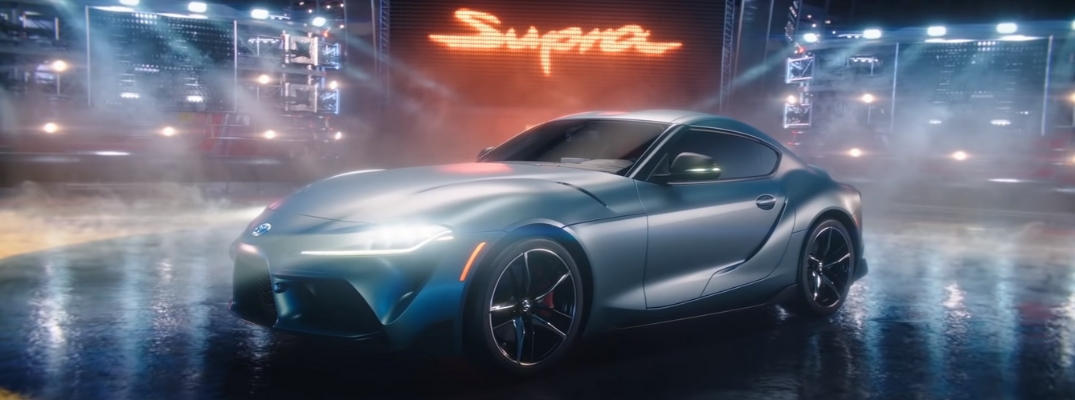 Toyota Camry Commercial Song >> What Is The Song From The 2020 Toyota Supra Wizard Commercial