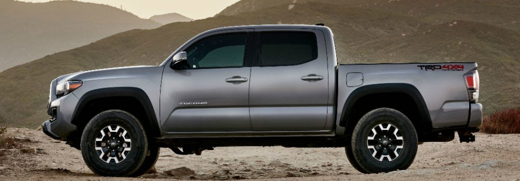 2021 Toyota Tacoma Price, MSRP, Colors >> What S The Release Date Of The 2020 Toyota Tacoma