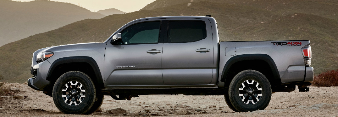 2021 Toyota Tacoma Redesign, Changes, TRD Pro, And Colors >> What S The Release Date Of The 2020 Toyota Tacoma