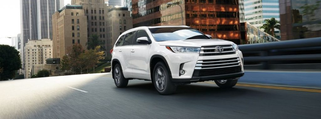Al Serra Used >> 2019 Toyota Highlander Towing Capacity and Power Specs