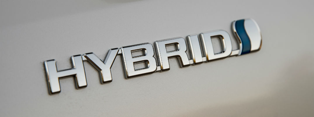 Which Toyota Hybrid SUV Offers the Best Range?