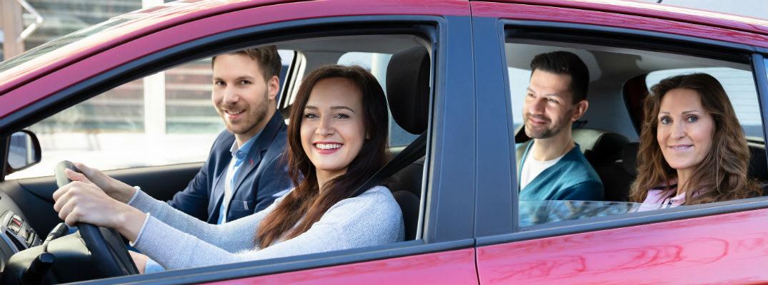 How Can I Stay Safe While Using Rideshare?