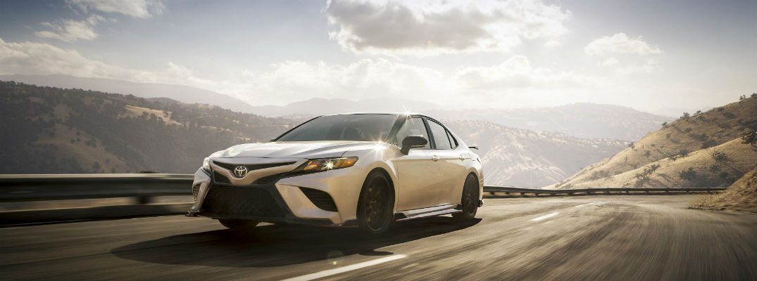 Photo Gallery: 2020 Camry and Camry Hybrid Exterior Style