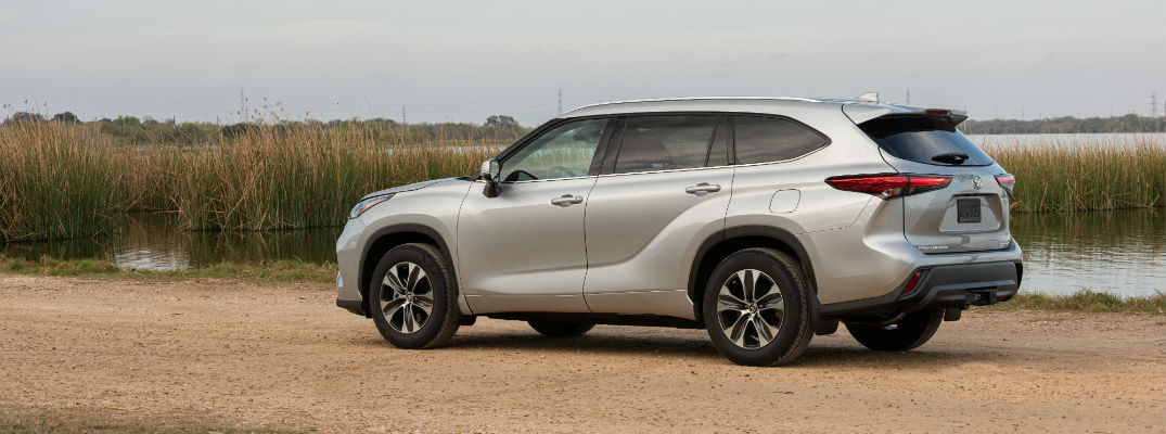 Some Toyota crossover SUVs have more capabilities than others, learn more today
