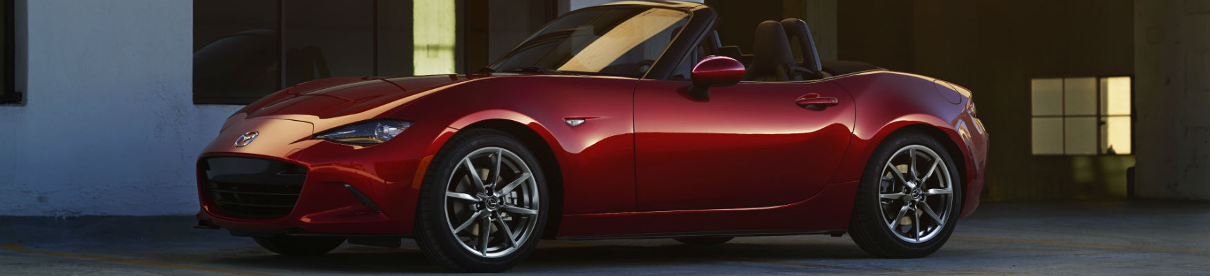 Is the Mazda Miata a girl car?