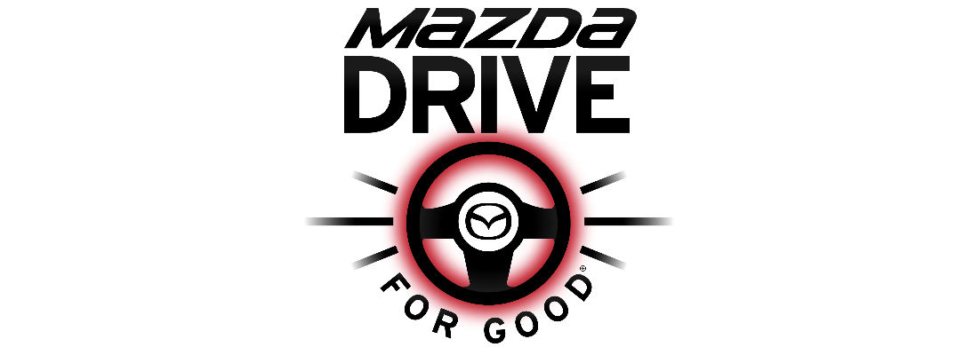 Who's in the Mazda Drive 4 Good commercial?