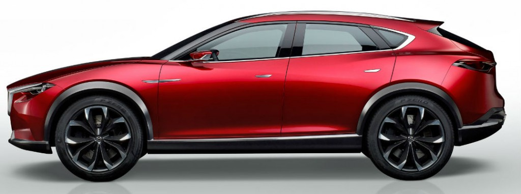 Mazda3 5 Door >> A Mazda Station Wagon Release in the Future?