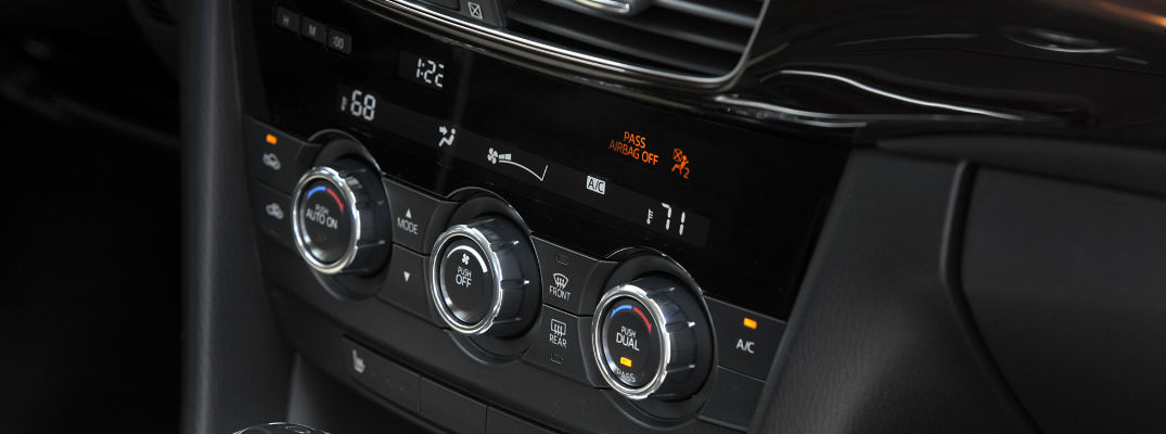 Finding a Mazda Bluetooth adapter