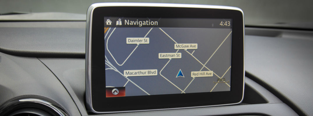 updating mazda connect maps on windows