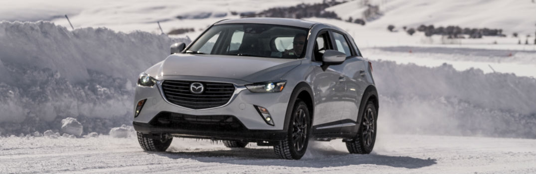 2018 Mazda CX-3 Safety, Luxury and Technology Feature Updates