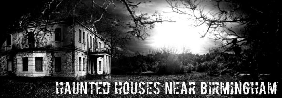 Halloween Haunted Houses attractions near Birmingham, AL