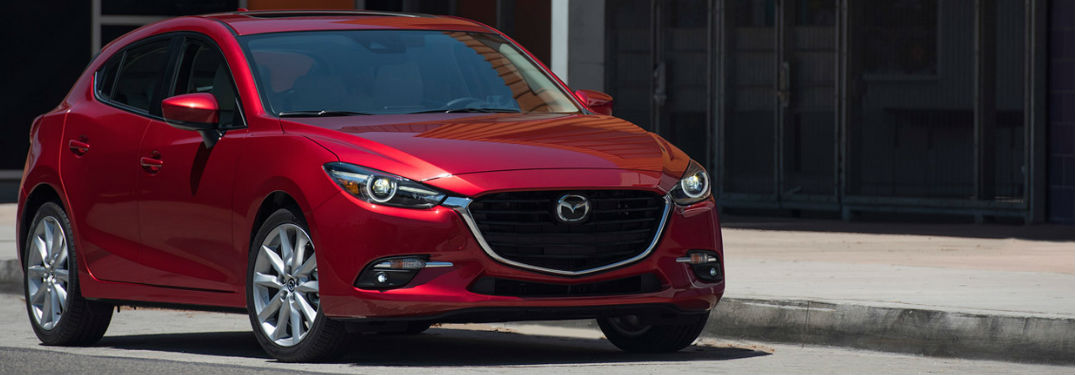 Top 3 Efficient Mazda Vehicles for Earth Day 2017