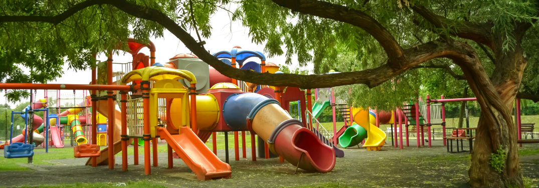 Top 4 Outdoor Facilities and Parks around Jefferson County